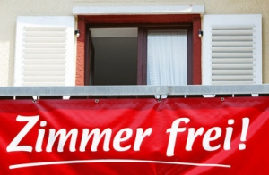 Zimmer frei! Sie benötigen eine saisonbedingte Zwischenfinanzierung?